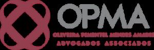 Logo OPMA lado Menor
